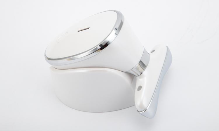 美颈仪,颈部按摩器,清洁美容仪,EMS美容仪,导入导出美颜仪
